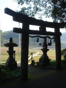 Tori du Japon